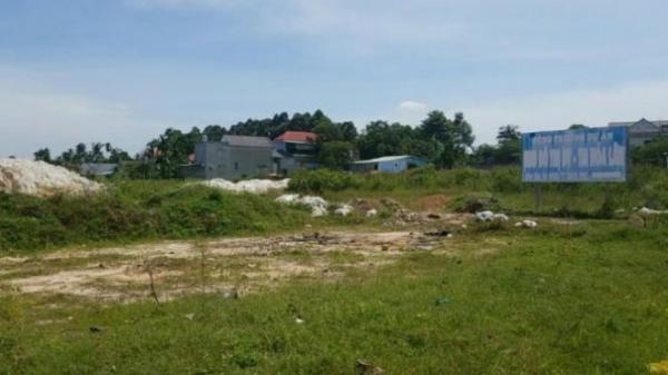 Người Việt khó mua nhà vì giá đất tăng nhanh