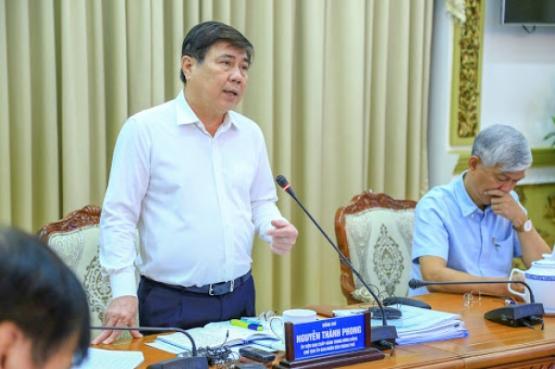 TP.HCM muốn sớm gỡ vướng cho các dự án bất động sản