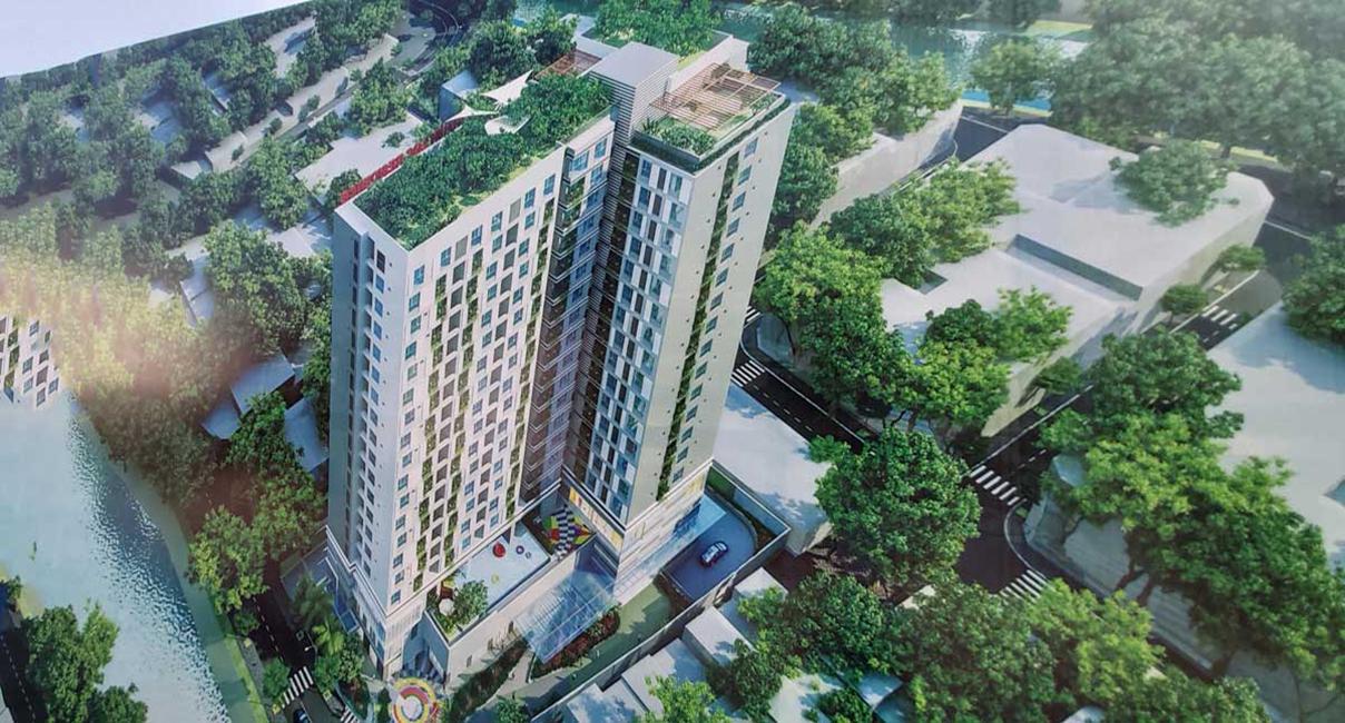Nâng tầm sống với căn hộ độc bản tại Bắc Sài Gòn